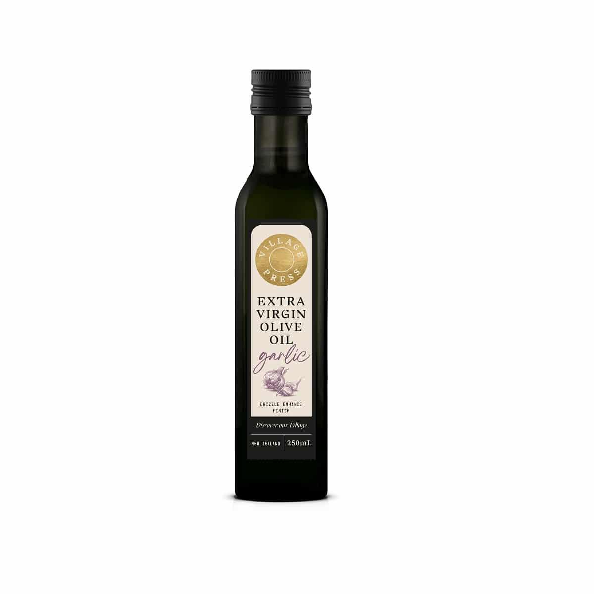 WEB Village Press – Garlic Infused 250ml